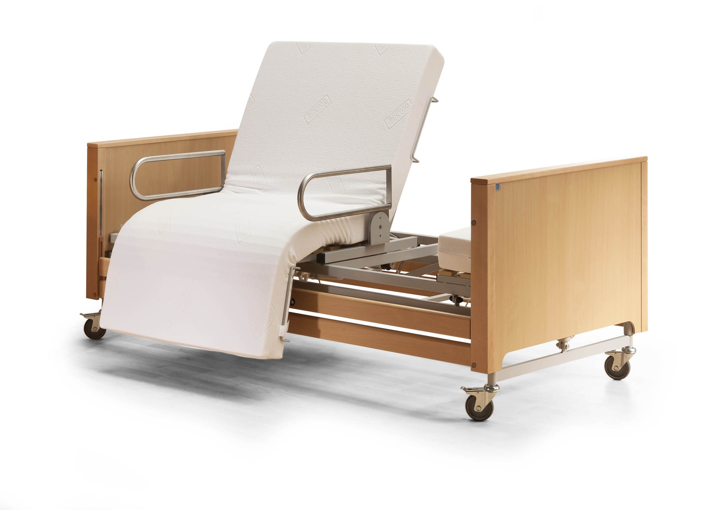 Motorized hospital beds care bed motorised mobilia casa e for Mobilia outlet